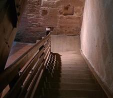 Contactez votre spécialiste de la création d'escalier sur mesure près d'Albi