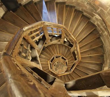 La Menuiserie du Quercy réalise des escaliers extérieurs sur mesure à Castelsarrasin